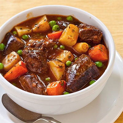 Beef Stew - Pressure Cooker Recipe - Your Pressure Cooker